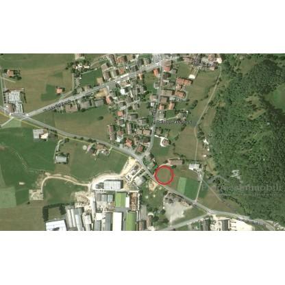 Lotto di terreno edificabile in Pasturo