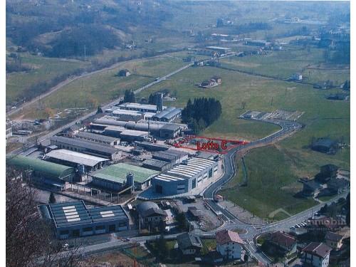 Terreno ad uso industriale in Pasturo