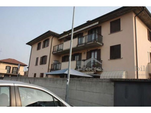 Appartamento e cantina in Vigevano (Lotto 2)