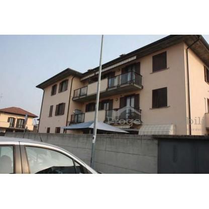 Appartamento e box in Vigevano (Lotto 1)