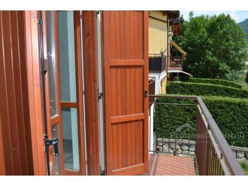 Appartamento e posto auto in Cortabbio di Primaluna (sub 14 e 23)