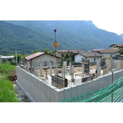 Villetta in Primaluna frazione Barcone (rif. 3/B)