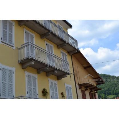 Appartamento in centro a Pasturo (N.3)