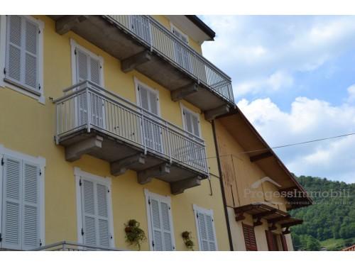 Appartamento in centro a Pasturo (N.4)