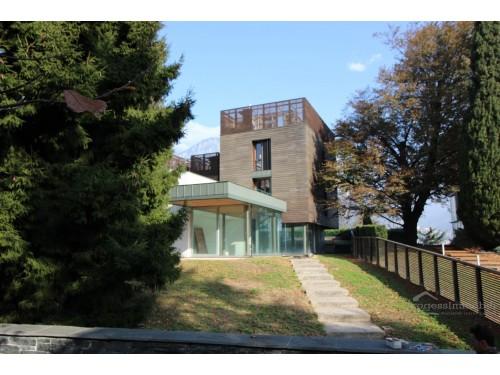 Villa 2  - La casa sull'Albero - Malgrate - AL RUSTICO