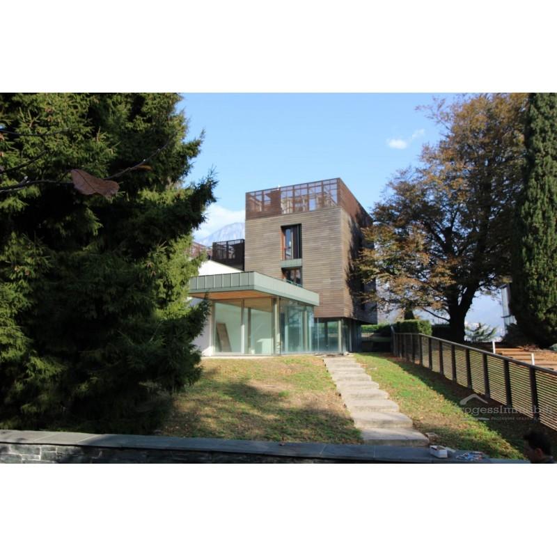 Villa 2 la casa sull 39 albero malgrate al rustico - Casa al rustico ...