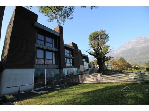 Villa 5  - La casa sull'Albero - Malgrate - AL RUSTICO