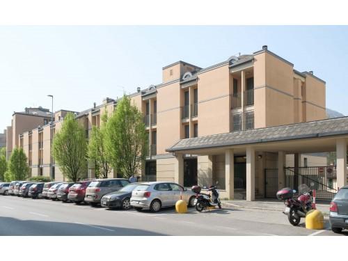 Appartamento in Lecco via Papa Giovanni XXIII (sub 22)