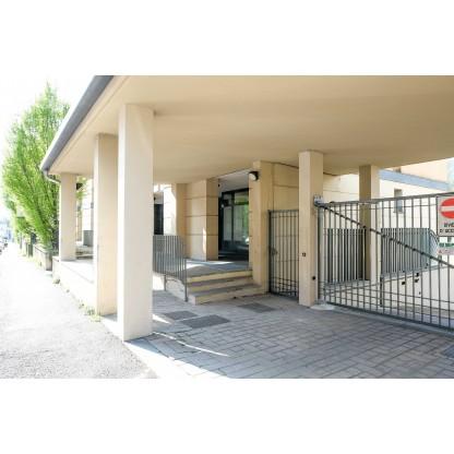 Appartamento in Lecco via Papa Giovanni XXIII (sub 27)