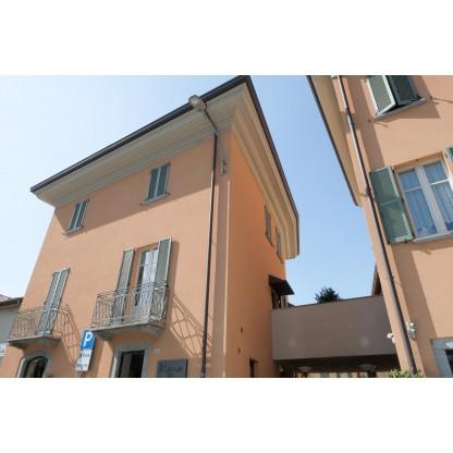 Appartamento in Lecco via Palestro - Residenza La Torre (sub 717)