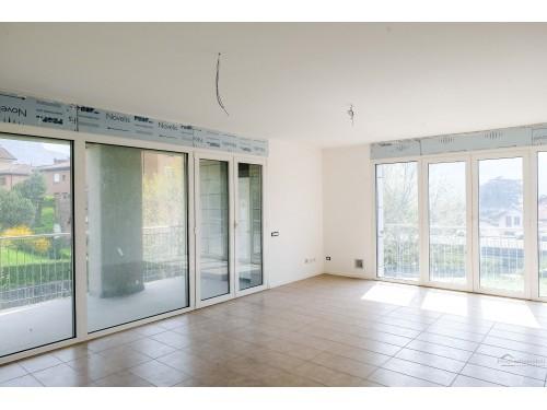 Appartamento in Lecco  via Gorizia - Edificio A  (sub 701)
