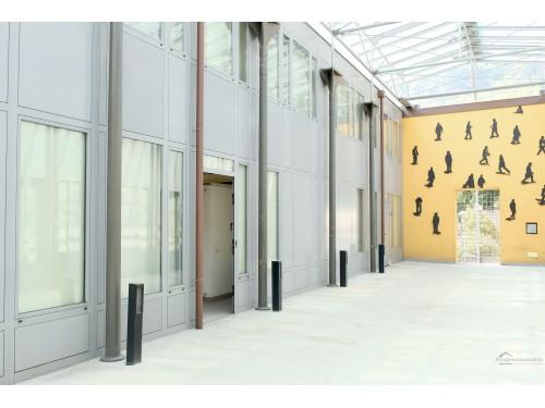 Lotto di 20 alloggi per studenti - in Lecco via Gorizia
