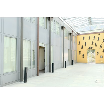 Lotto di 20 alloggi per studenti - in Lecco via Gorizia - Edificio B