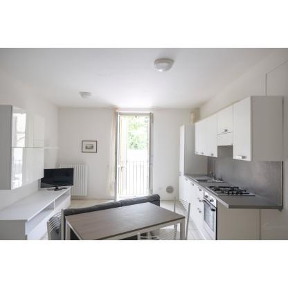 Appartamento in Lecco  via Gorizia - Edificio D  (sub 736)