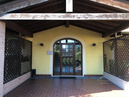 Appartamento e autorimessa nel comune di Leno (BS)