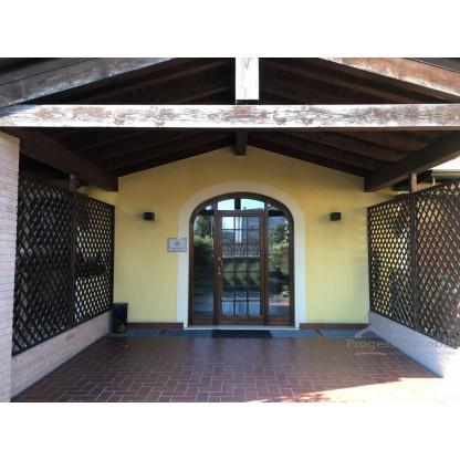 Appartamento e autorimessa nel comune di Leno (BS) - lotto 7