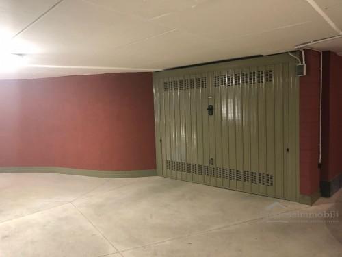 Box in Lecco via Cavour - Residenza Ca' in Contrada Larga (sub 26)