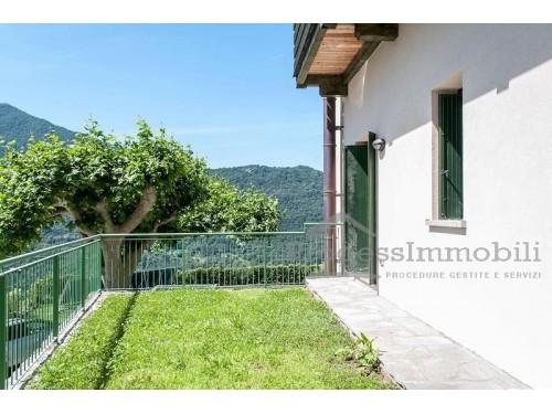 Appartamento in Vendrogno (Lotto 007 sub 711)