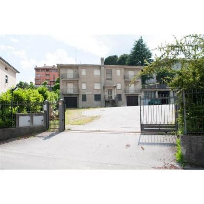 Appartamento in Costa Masnaga - Lotto 3