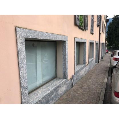 Negozio al rustico con cantina in Mandello del Lario (sub 79 + sub 62) - Lotto 5