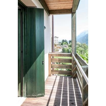 Appartamento in Vendrogno (Lotto 010 sub 719)