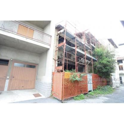 Appartamenti da ristrutturare in Annone di Brianza (LC) - Lotto 1