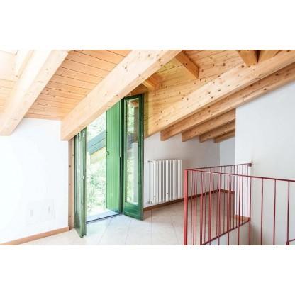 Appartamento in Vendrogno (Lotto 013 sub 723)