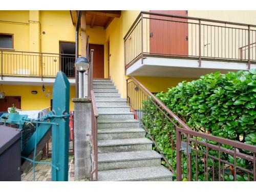 Appartamento e posto auto
