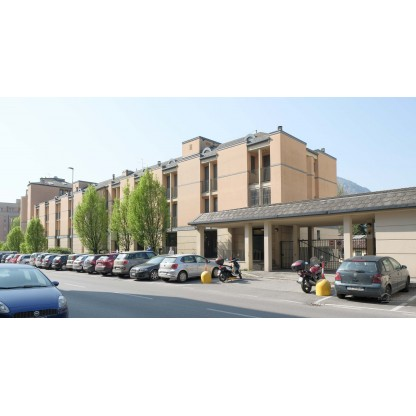 Appartamento in Lecco via Papa Giovanni XXIII (sub 24)