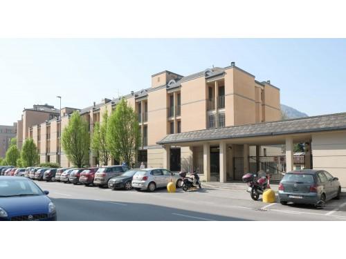 Appartamento in Lecco via Papa Giovanni XXIII (sub 23)