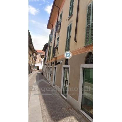 Appartamento in Mariano Comense - Residenza Antico Borgo (sub 716)