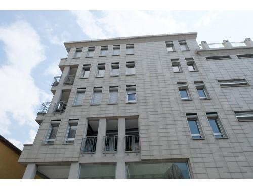 Ufficio in Lecco  via Gorizia - Edificio A  (sub 932)