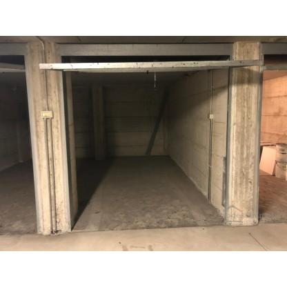 Box via Gorizia - Edificio A  (sub 819)