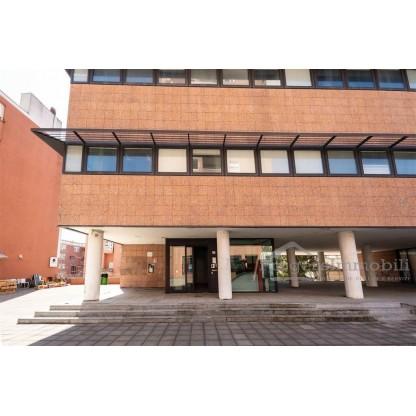 LOTTO UNICO (IMMLC01-02-04-05-06-07-09-10-11): UFFICI - BOX - POSTI AUTO SCOPERTI - POSTI AUTO COPERTI