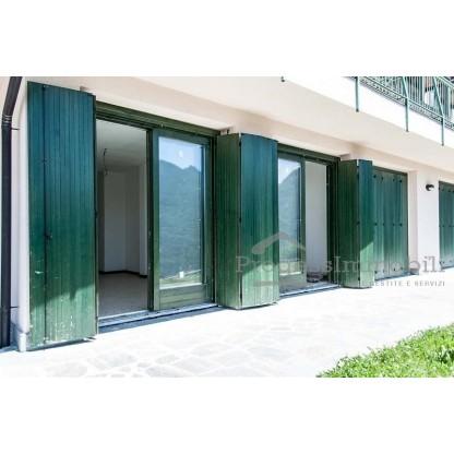 Appartamento in Vendrogno (Lotto 001- sub 703)