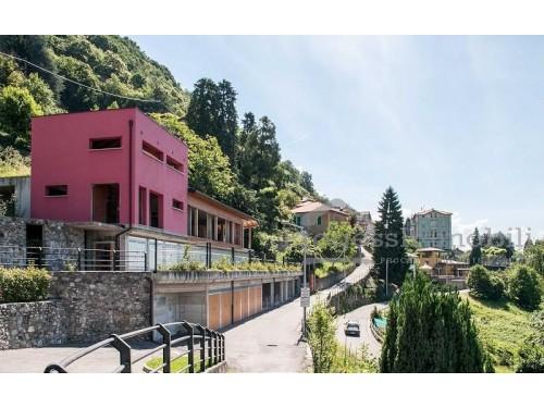 Area commerciale in costruzione in Vendrogno (Lotto 001 - sub 15)