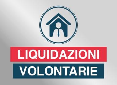 Liquidazioni volontarie